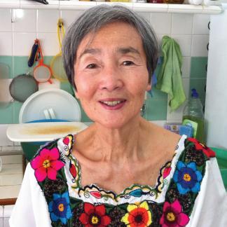 photo of Hisae Chew